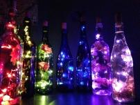 #IlluminatedWaterArt